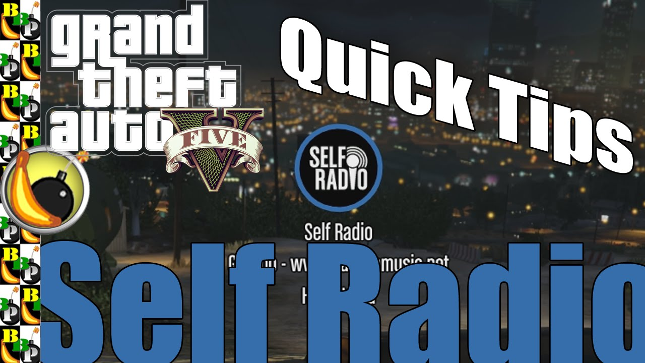 Skip Song Self Radio Gta V Self Radio Not Working 2019 03 31