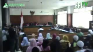 Berita Terbaru Hari Ini - 13 April 2016 Habib Di Ruangan Sidang