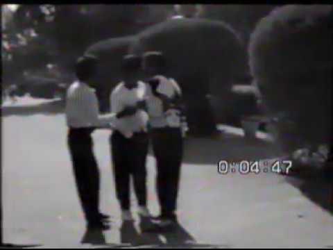 KUWAIT 1988 Eric Rahman Rajah Razik Hajiyar Fareed