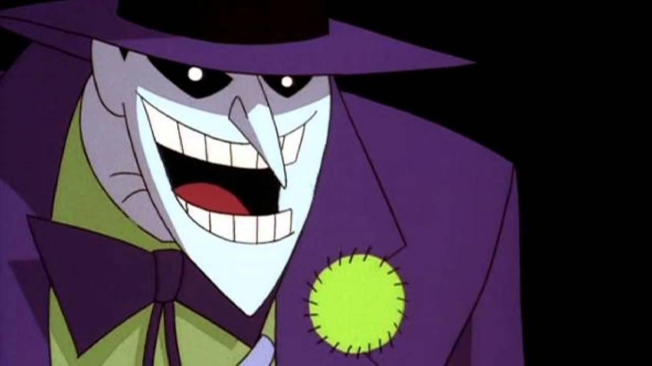Joker Mark Hamill does Heath Ledgers Lines (CrazyJason9000 ...