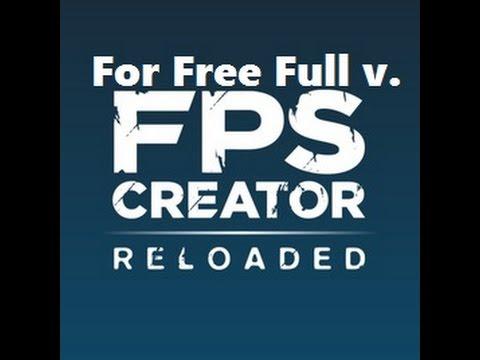 Fps Creator X9 Model Pack 53 Youtube Downloader