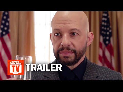 Supergirl S04E22 Season Finale Trailer | 'The Quest For Peace' | Rotten Tomatoes TV
