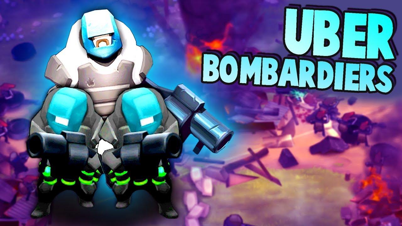 Making the BEST UNIT Even BETTER!  (Guns Up! Multiplayer Gameplay)