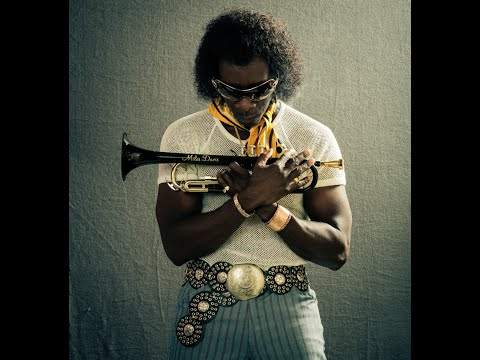 Don Cheadle interview for MILES AHEAD