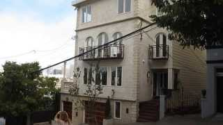 The Real World House 1994 San Francisco California