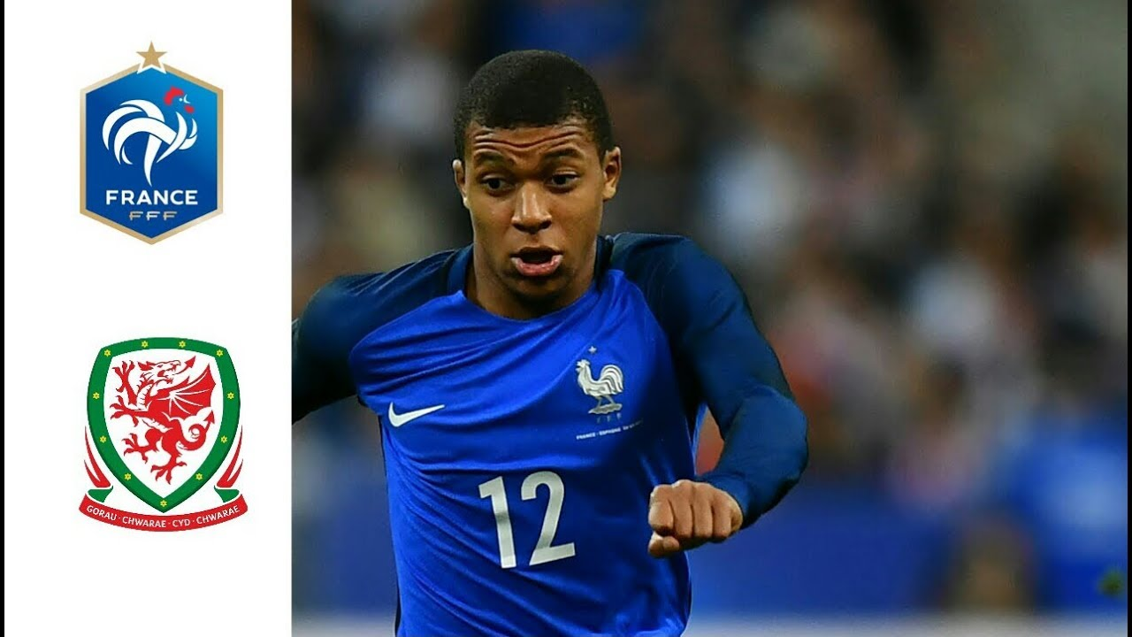Download FRANCE vs WALES 2-0 ● All Goals & Highlights HD ● 10 Nov 2017 - FRIENDLY