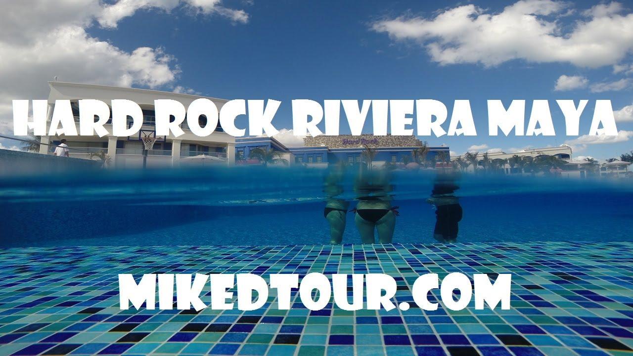 Hard Rock Hotel Playa Del Carmen