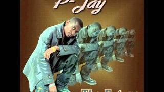 Love Of My Life- P'Jay