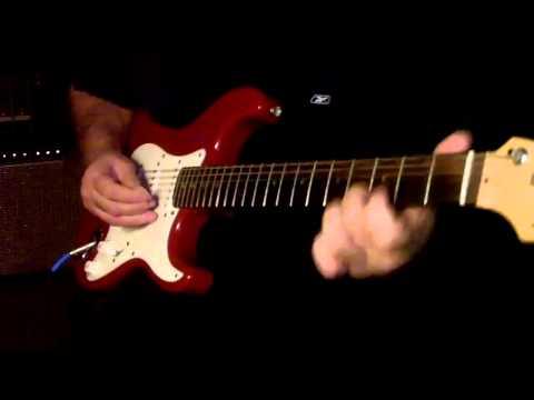 Dum Maro Dum ...Guitar Instrumental.. use headphones for better sound...{:-)