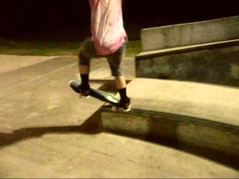 Noble Skatepark Tyler TX 9/18/10