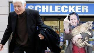 Helge Schneider – Katzenoma