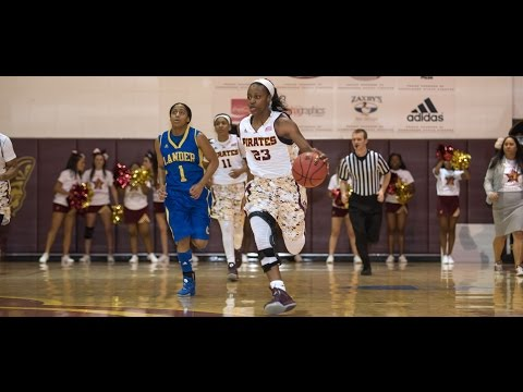 Armstrong Women's Basketball vs. Young Harris