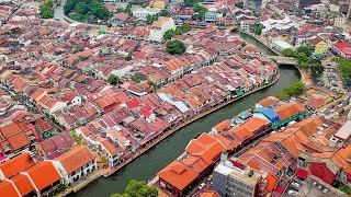 (CitySketch) Malacca