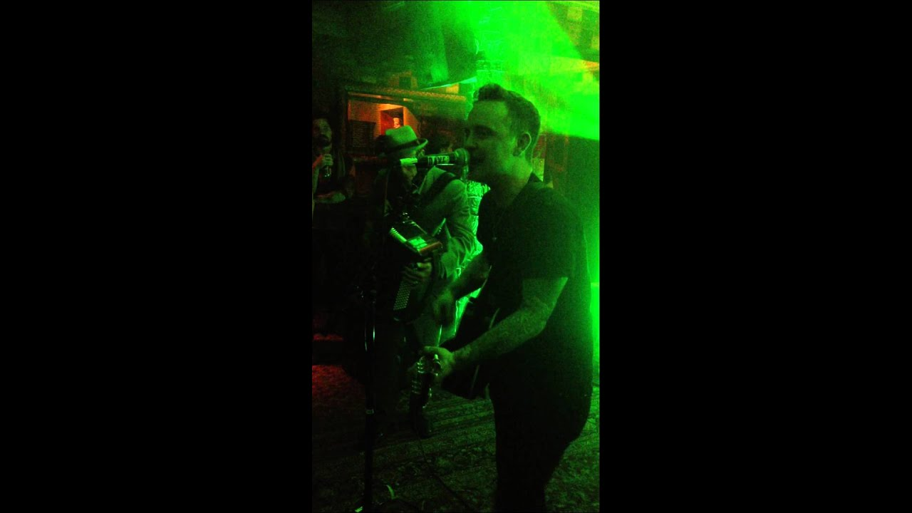 Dave Hause Trusty Chords Youtube