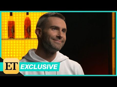 Adam Levine Spills Super Bowl Halftime Show Secrets -- What to Expect! (Exclusive) Mp3