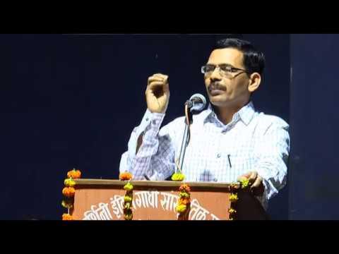 Shri Gangadhar Banbare on Ahilyabai Holkar Part 1