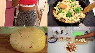 Cook with Couture (Week 1) 30 Day Weight Loss Challenge
