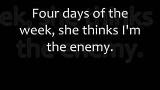 Stone Temple Pilots - Days of the Week Lyrics