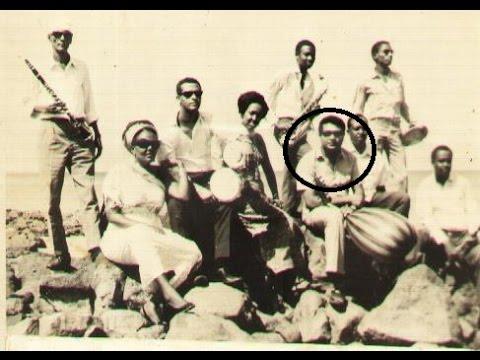 Axmed Naaji Sacad & Heesta An Waaguuree