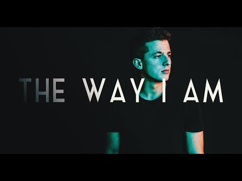 Charlie Puth   The Way I Am [Rock Cover]