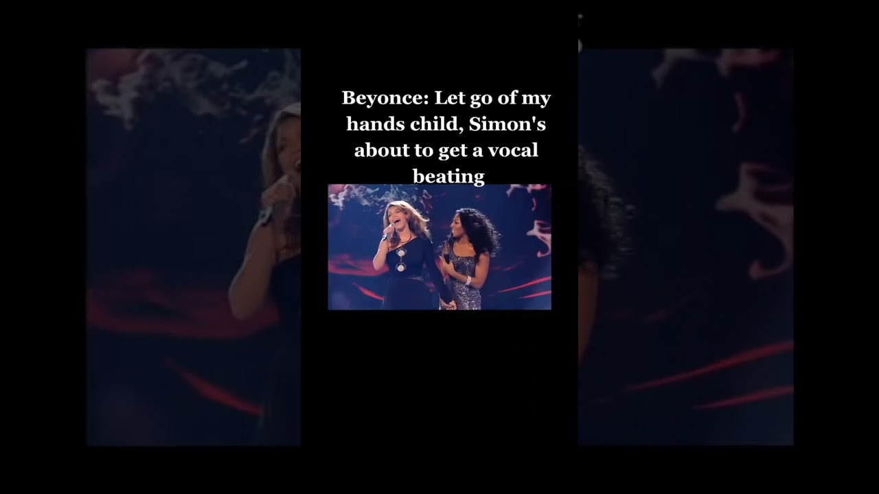 Beyonce Proved Him Wrong tiktok rnbholytrinity