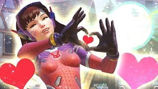 10 Reasons Why Overwatch Players Love D.Va