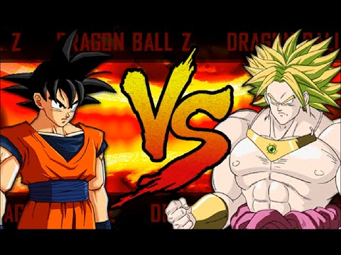 dragon-ball-z-mini-warriors:-fighting-broly!-(+-game-download)