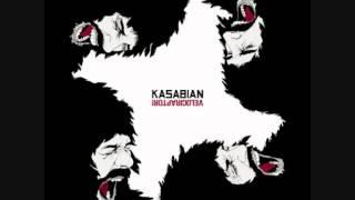 Kasabian-Neon Noon (High quality)