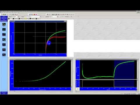 Saphir well test analysis Tutorial, Time at Start of PBU