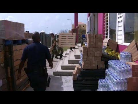 Irma'dan sonra Jose Kasırgası'nın da etkili olması bekleniyor