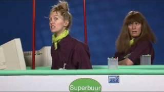 Superbuur: hetzelfde liedje