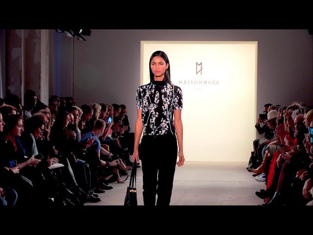 PALAST Fashion Week Berlin 2017
