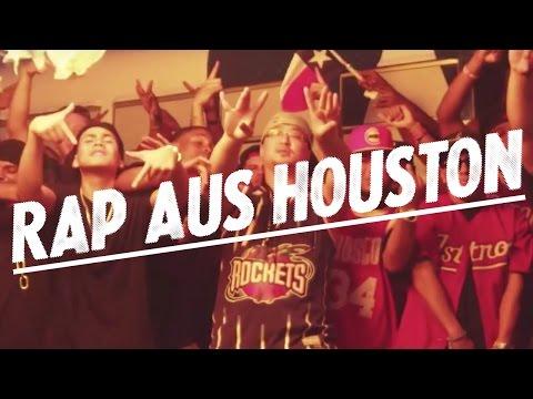 City to City: Rapmusik aus Houston (16BARS.TV)