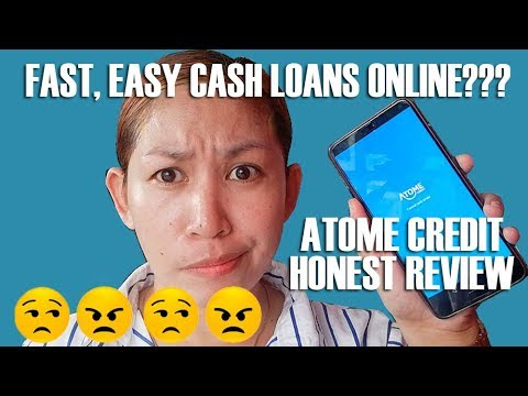 Atome Credit Honest Review:  Legit or Scam?