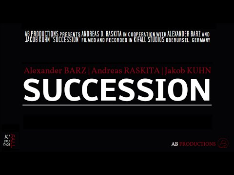 [ENG] Succession - Educational Movie