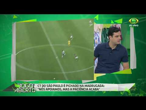 Ulisses Costa Defende A Folga Dos Jogadores Do Tricolor
