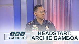 PH police OIC: Regaining public trust, public morale a challenge | Headstart
