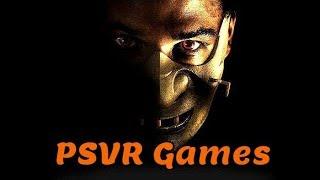 BEST PlayStation VR Games THIS WEEK ( PS4 PSVR Games )  🔥🎮