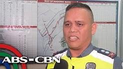 TV Patrol: Angono police nanindigan sa 'paalala kontra rape'