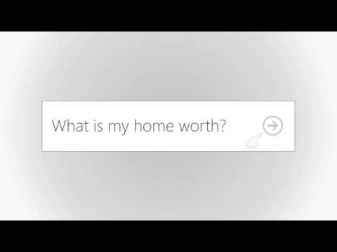 Ever wonder how much your home is worth?