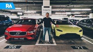 GARAGEM DE SONHO! World Car Awards 2019