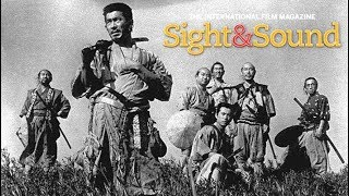 100 Greatest Films of All Time - Sight and Sound