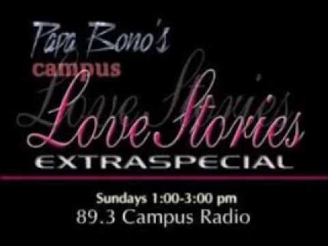 Campus Love Stories- story of V