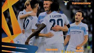 Ne întoarcem în Europa League!!! Lazio Ep 20 ( FM20 )