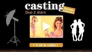 Casting Blancheporte.fr  saison 3: participez en duo!