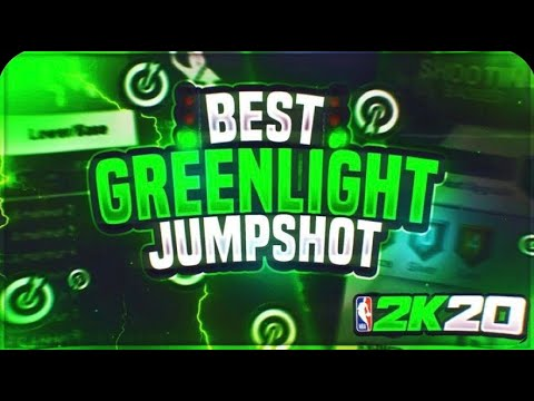 *NEW* NBA 2K20 BEST JUMPSHOT AFTER PATCH! BIGGEST GREEN PERCENTAGE JUMPSHOT 2K20