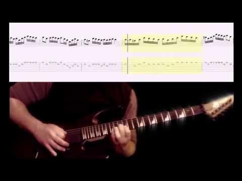 Video Tab -  Beethoven Virus (Ban Ya)