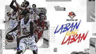 Rain or Shine Elasto Painters vs NLEX Road Warriors   PBA Philippine Cup 2019 Eliminations