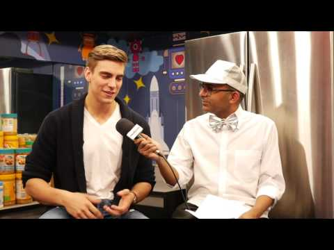 Murtz Jaffer's Day-After Finale Interview With Big Brother Canada's Mark Chrysler