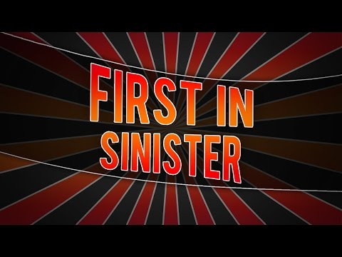 First in Sinist ! by Smapp